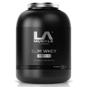 Slim Whey - Chocolate