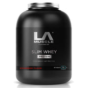 Slim Whey - Strawberry