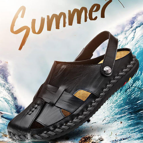 Breathable Anti-skid Beach Men's Sandals