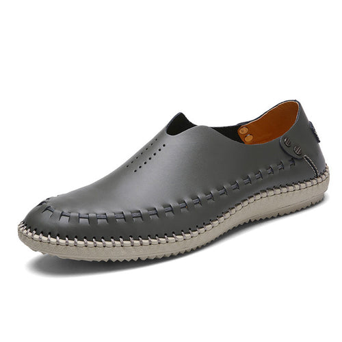 Lightweight Breathable Slip On Men's Casual Shoes