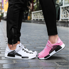 Lovers' Big Net Comfortable Running Shoes