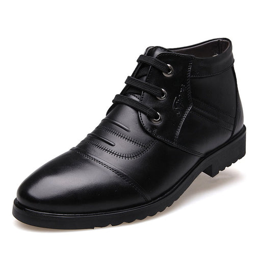 Damping Wear Resistant Antislip Men's Casual Shoes