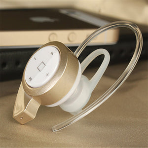 Stereo Music Earbuds Are Lightweight Voice Broadcast Earphone