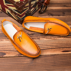 Make Old Flat Comfortable Men's Casual Shoes