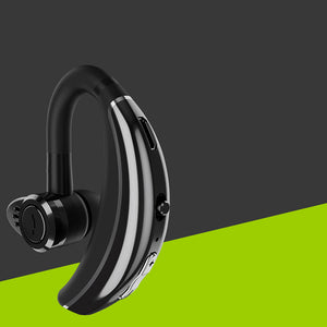 Handsfree Comfortable Headset Wireless Bluetooth Earphone