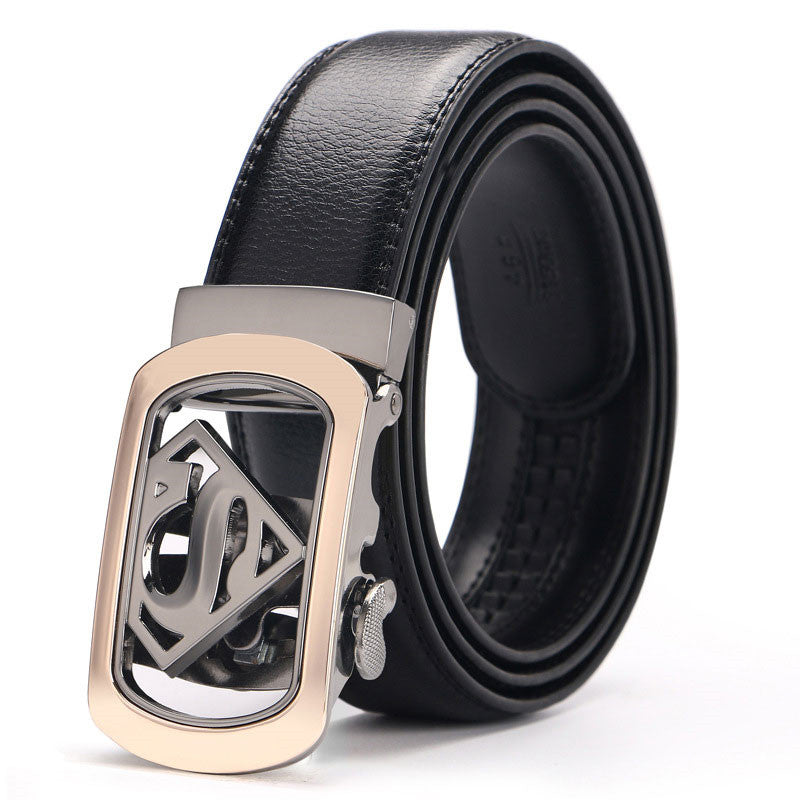 Leather Casual Multi Purpose Men's Belts