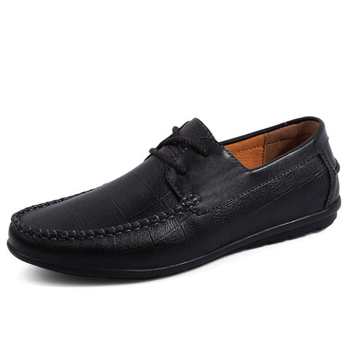 Wear Plain Seams Men's Casual Shoes