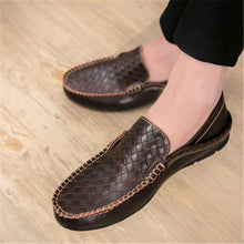 Reduced Programming Men's Casual Shoes