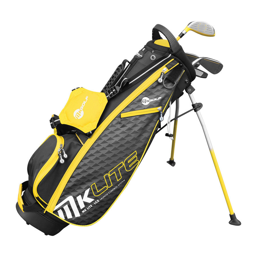 MKids® Lite Stand Bag Golf Set (Player Height 45
