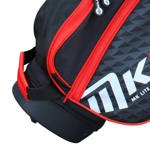 "MKids® Lite Stand Bag (Player Height 53""/135cm)"