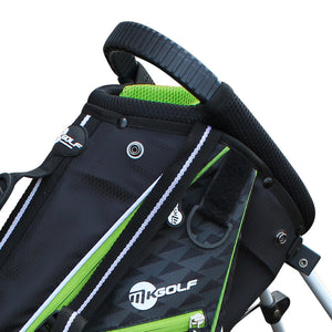 "MKids® Pro Stand Bag Player Height 57""/145cm"