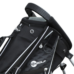 "MKids® Pro Stand Bag Player Height 65""/165cm"