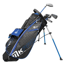 "Load image into Gallery viewer, MKids® Lite Stand Bag Golf Set (Player Height 61""/155cm)"