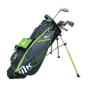 "MKids® Lite Stand Bag Golf Set (Player Height 57""/145cm)"
