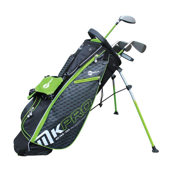 MKids® Lite Stand Bag Golf Set (Player Height 57