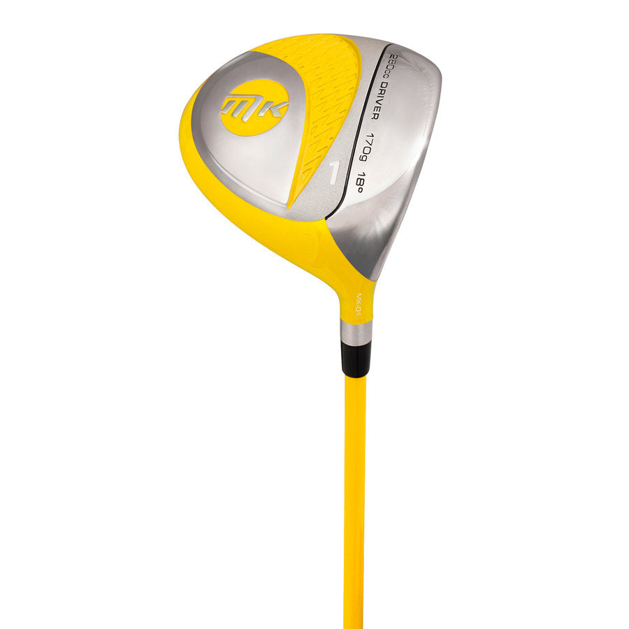 MKIDS® LITE Driver (PLAYER HEIGHT 45