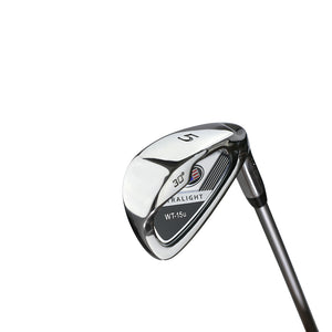 "US Kids (54"") Ultralight Junior 5 Iron Club (8-10 Years)"