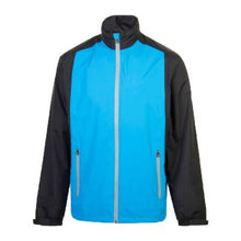 Load image into Gallery viewer, ProQuip Aquastorm Par PX1 Junior Waterproof Jacket (Blue/Black)