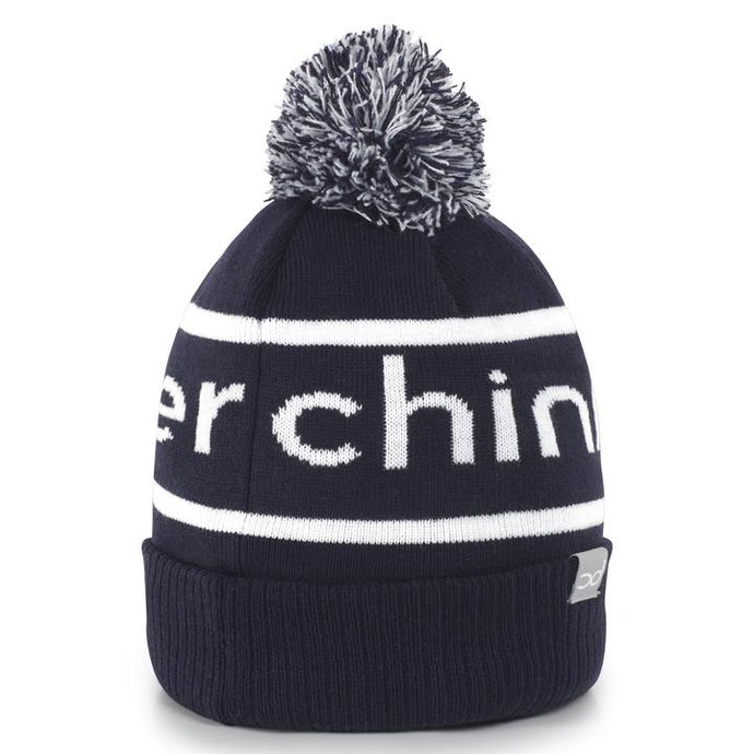 Chinnydipper BOBBI Bobble (Dark Navy)