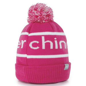 Chinnydipper BOBBI Bobble (Pink)