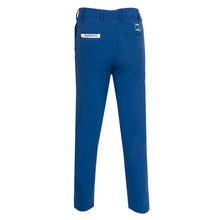 Load image into Gallery viewer, Every Shot Counts - Valderrama, Boys' Golf Trousers (Lagoon Blue)