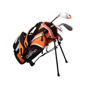 "GFK 324 ORANGE SET 3-4 Years (Player Height 39""/107cm)"