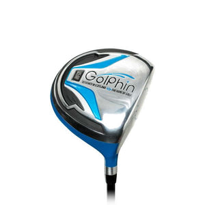 "Golphin® GFK 728 Drivers / 7-8 yrs (PLAYER HEIGHT  48""-52.5""/ up to 133cm)"