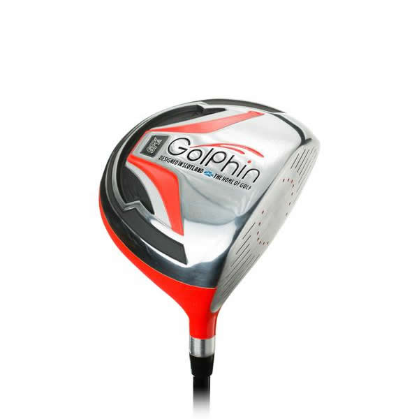 Golphin® GFK 910 Driver / 9-10 yrs (PLAYER HEIGHT  52.5