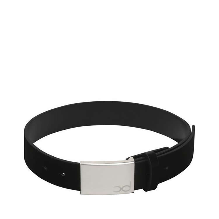 Chinnydipper Belt 'Jaspie' (Black)
