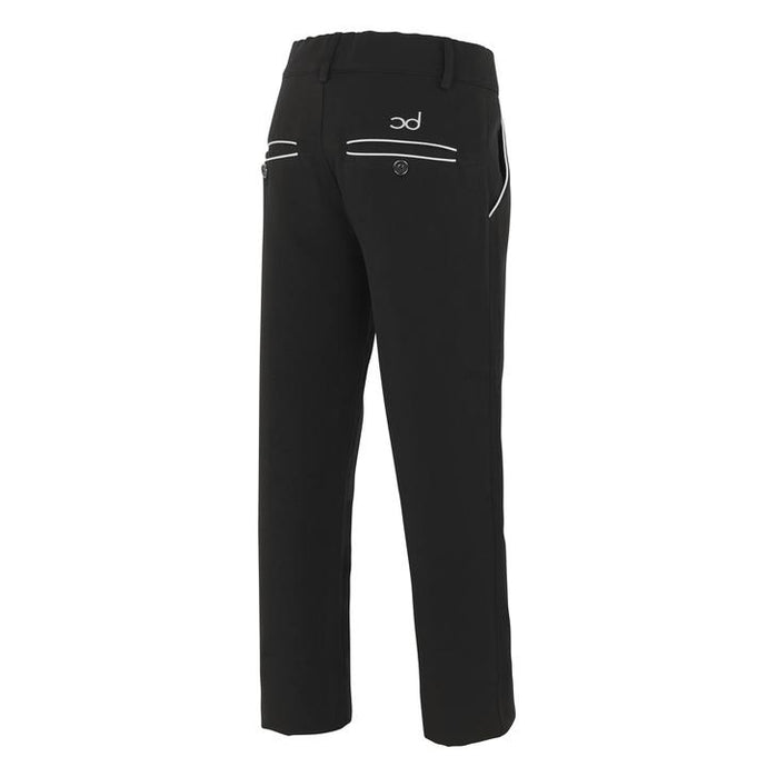 Chinnydipper JONNY Tech Trouser - Black
