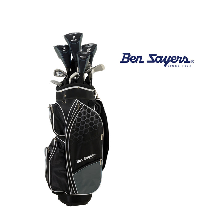 * Ben Sayers M8 Package Set MENS (Black)