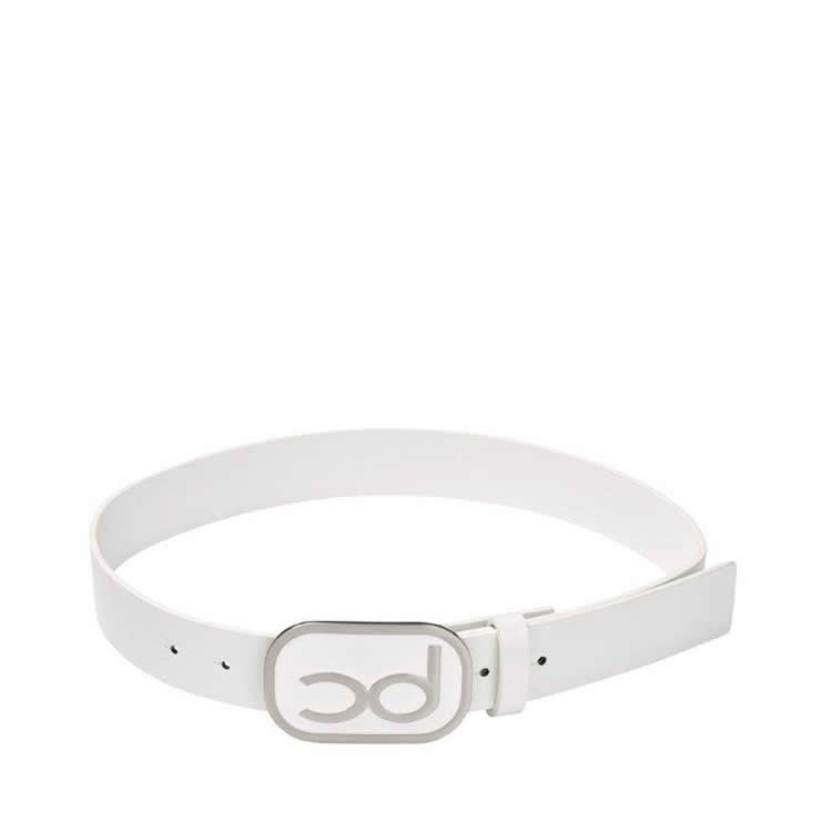 Chinnydipper Belt QUINN (White)