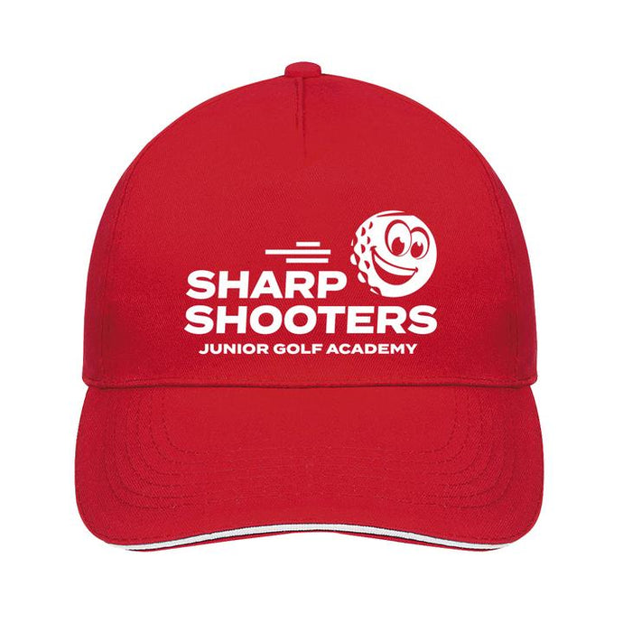 Sharp Shooters Cap (6 Colours)
