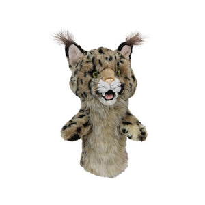 * Daphnes Bob Cat Headcover