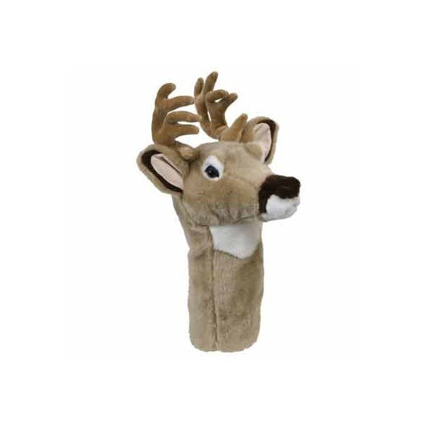 * Daphnes Deer Headcover