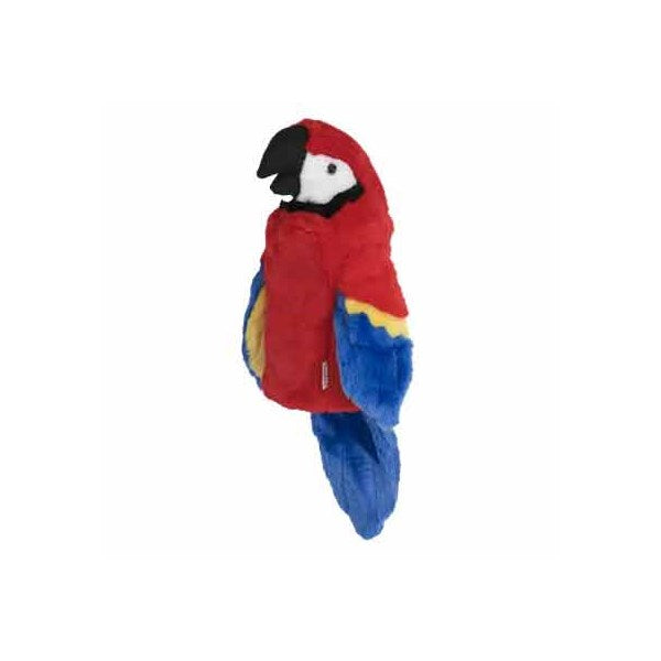 * Daphnes Parrot Headcover