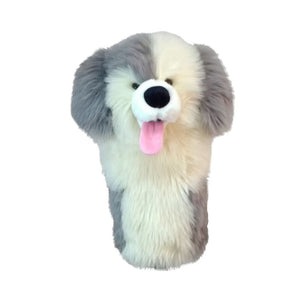 * Daphnes Recue Dog Headcover