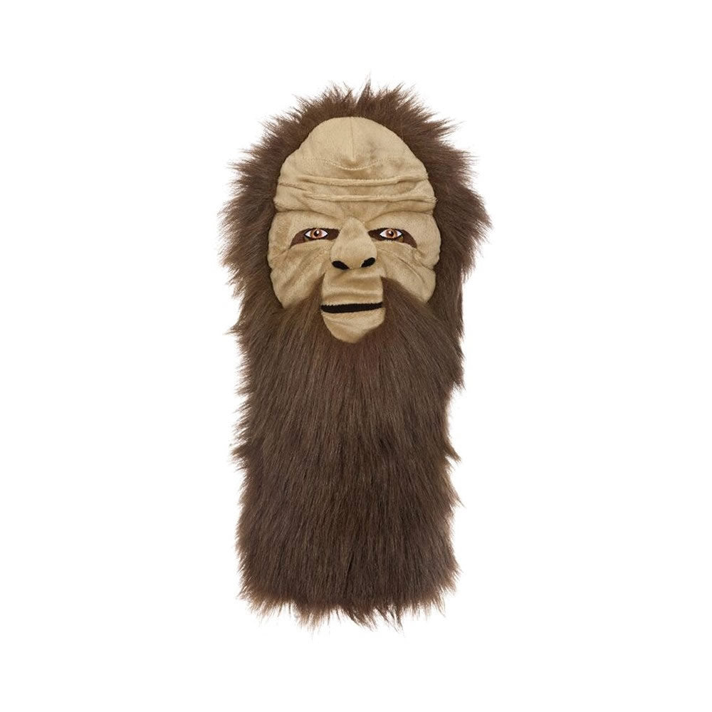 * Daphnes Bigfoot Headcover