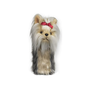* Daphnes Yorkshire Terrier Headcover