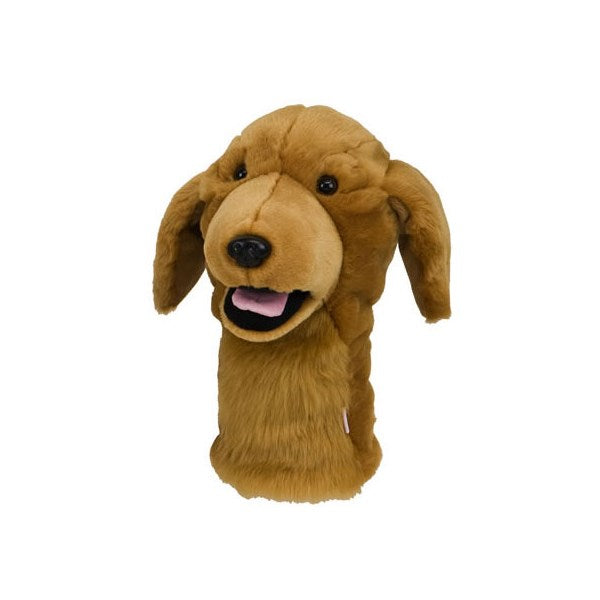 * Daphnes Golden Retriever Headcover