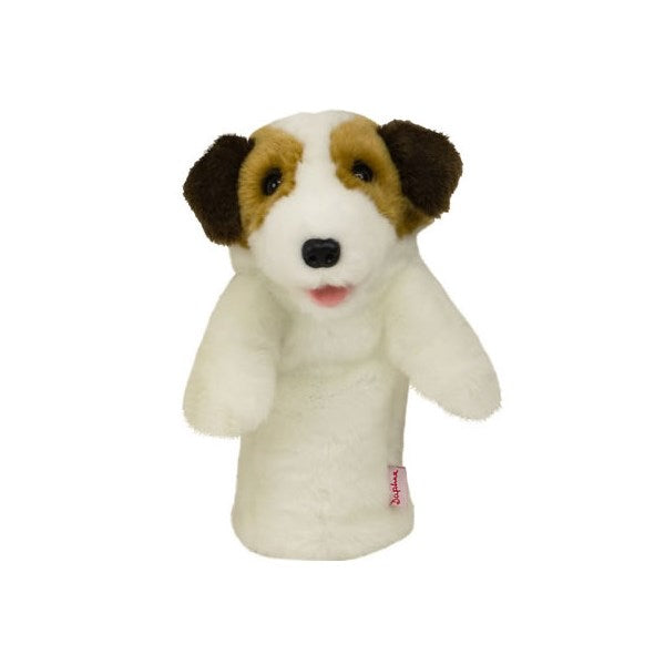* Daphnes Jack Russell Terrier Headcover