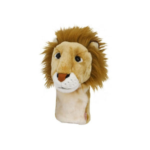 * Daphnes Lion Headcover