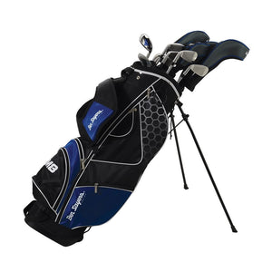 * Ben Sayers M8 Package Set MENS (Blue)