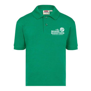 Academy Polo Shirt (All Levels)