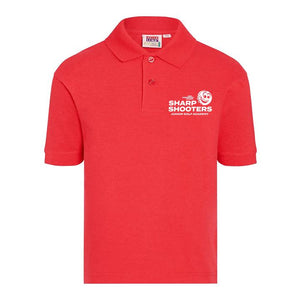 Sharp Shooters Polo Shirt (All Levels)