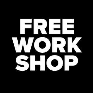 Event (31st May 9-9.30) - FREE WORKSHOP