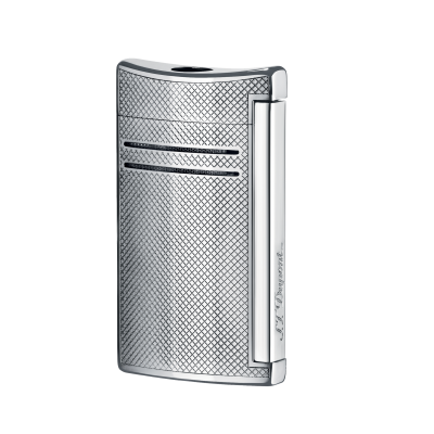 S.T. Dupont - Maxijet Chrome Finish Lighter