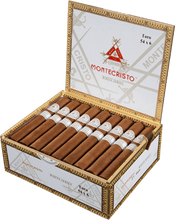 Load image into Gallery viewer, Montecristo White Series