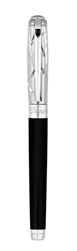 S.T. Dupont Line D Ballpoint Crazy Diamonds