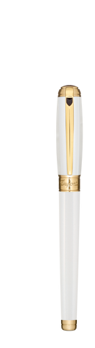 S.T. Dupont Line D Fountain Pen